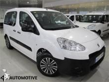 Peugeot Partner 1.6 HDI COMBI TEPEE