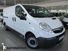 Opel Vivaro 2.0 CDTI LARGA FURGON