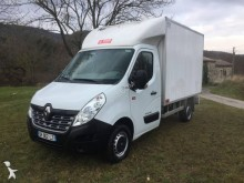 utilitario frigorífico caja positiva Renault