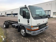 Mitsubishi Canter 3.0 D-1D TURBO
