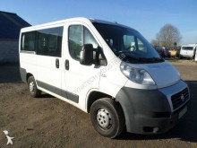 used Fiat transporter