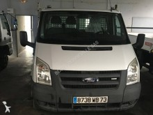Ford Transit 350 MS