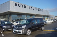 Renault Kangoo II MAXI 1L5 DCI 110CH EXTRA CABINE APPROFONDIE