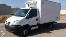 Iveco insulated refrigerated van
