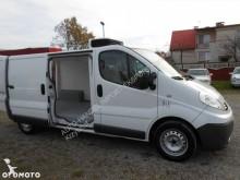 carrinha comercial frigorífica caixa positiva Opel