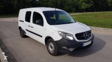 Mercedes Citan 109 CDI Extra Long Mixto Repliable Pro