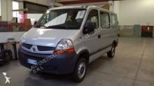 Renault company vehicle