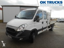 Iveco Daily 35C13D (Euro5 Klima AHK ZV)