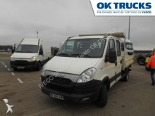 Iveco Daily 35C13D (Euro5 Klima ZV)