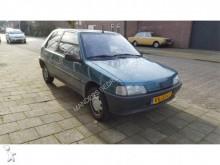Peugeot MPV car
