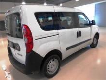 Fiat Dobló Panorama 1.3Mjt Active N1 E5+