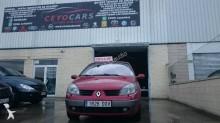 coche Renault