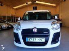 coche berlina Fiat