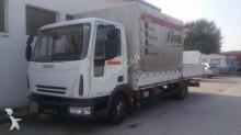 Iveco Eurocargo EUROCARGO 75E16