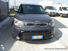 used KIA company vehicle