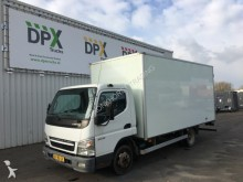 utilitario furgón Mitsubishi