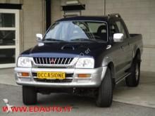 Mitsubishi L 200 L200 2.5 TDI 4WD Double Cab GLS TARGET
