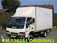 used Isuzu other van