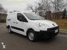 Peugeot Partner Partner 1.6 HDi 90CV Pianale Cabinato