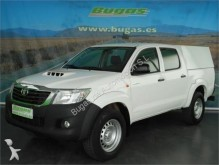 Toyota HiLux 2.4 DID