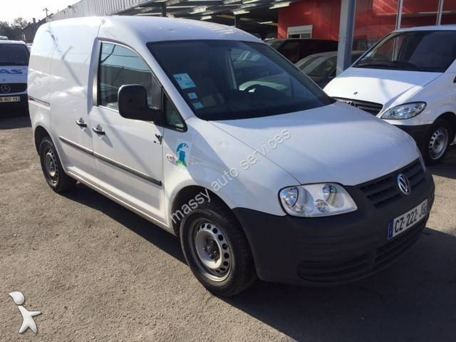 fourgon utilitaire volkswagen caddy 1 9 tdi 105 occasion n 1906751. Black Bedroom Furniture Sets. Home Design Ideas