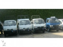 Piaggio other van