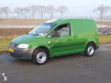 utilitario furgón Volkswagen