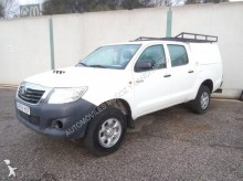 coche pick up Toyota