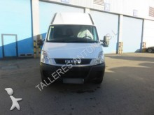 Iveco Daily 35S13V 15M3