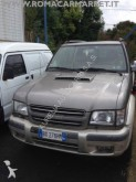 Isuzu car