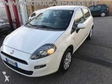 Fiat sedan car