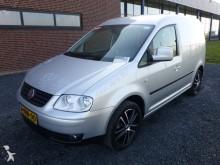 Volkswagen cargo van