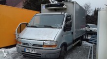 utilitario frigorífico Renault