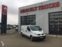 Renault Trafic 2.0 DCI T29 L2H1 ECO