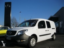 Mercedes CITAN111 MIXTO LONG MIXTO