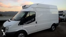 Ford refrigerated van