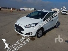 Ford sedan car