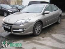 Renault sedan car