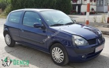 Renault city car