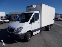 Mercedes Sprinter 316- METANO