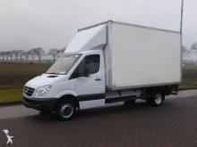 Mercedes Sprinter 516 CDI BOX