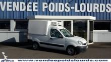 Renault refrigerated van