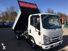 new Isuzu tipper van