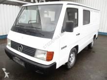 Mercedes MB100 2.4 D
