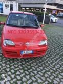 Fiat Seicento 1.1 clima servo gpl kmcertificati