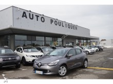 Renault Clio 0.9 TCe 90ch energy Graphite eco²