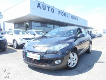 Renault Megane 1.5 dCi 110ch Business EDC eco²