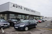 automobile berlina Citroën