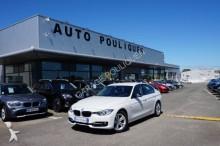 BMW SERIE 3 320d 184ch Sport