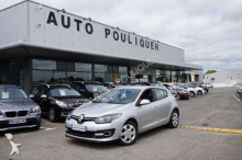 Renault Megane 1.5 dCi 95ch Business eco² 2015